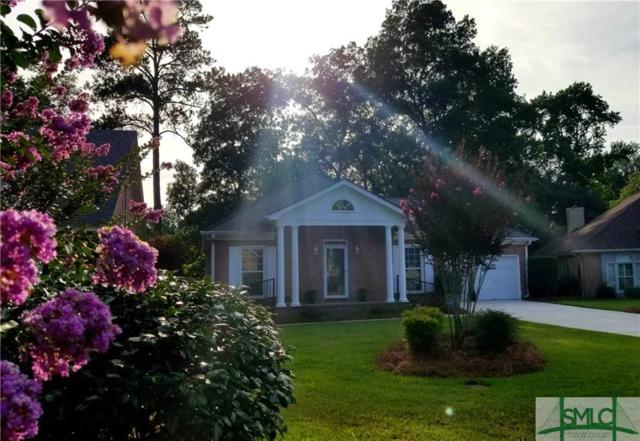 12 Oak Park Point, Savannah, GA 31405 (MLS #208956) :: The Arlow Real Estate Group