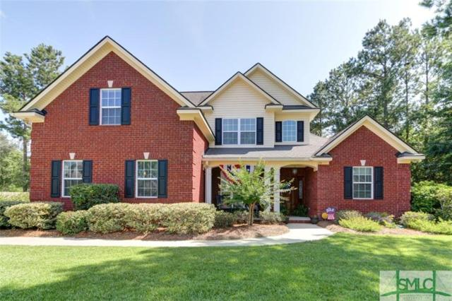 175 South Effingham Plantation Drive, Guyton, GA 31312 (MLS #208961) :: The Sheila Doney Team