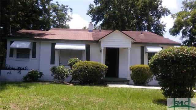 1921 Tuskegee Street, Savannah, GA 31405 (MLS #208967) :: The Randy Bocook Real Estate Team