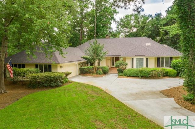 1 Baywood Lane, Savannah, GA 31411 (MLS #208970) :: The Arlow Real Estate Group