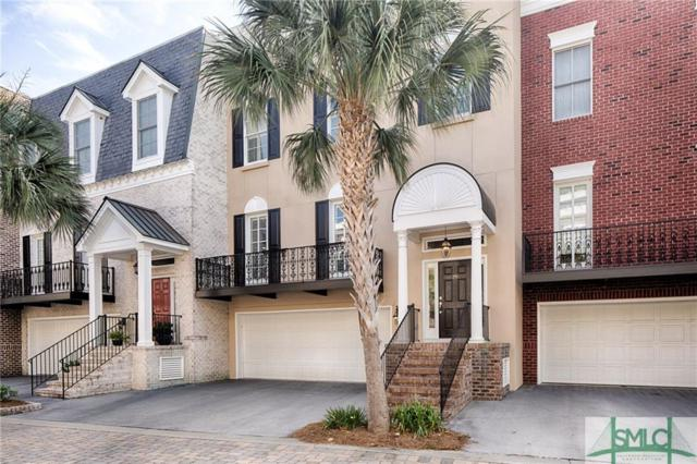 25 Wyndham Court, Savannah, GA 31410 (MLS #208986) :: McIntosh Realty Team