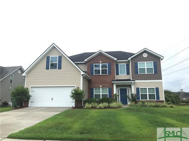 13 Litchfield Drive, Savannah, GA 31419 (MLS #208989) :: Keller Williams Realty-CAP