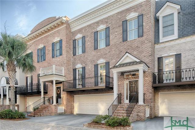 27 Wyndham Court, Savannah, GA 31410 (MLS #208994) :: The Randy Bocook Real Estate Team