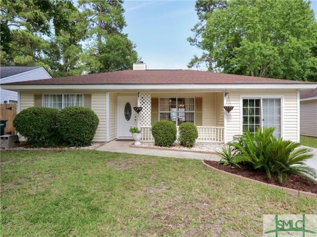 7312 Grant Street, Savannah, GA 31406 (MLS #209007) :: The Arlow Real Estate Group