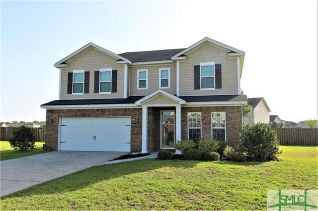 200 Greyfield Circle, Savannah, GA 31407 (MLS #209014) :: McIntosh Realty Team