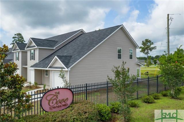 106 Barfield Way, Rincon, GA 31326 (MLS #209017) :: McIntosh Realty Team