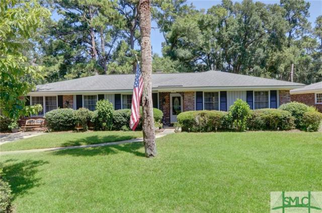 49 S Cromwell Road, Savannah, GA 31410 (MLS #209025) :: The Arlow Real Estate Group