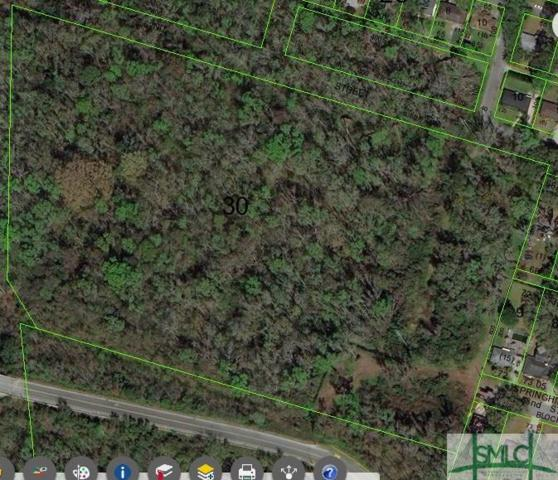 1800 E 63rd Street, Savannah, GA 31404 (MLS #209026) :: The Arlow Real Estate Group