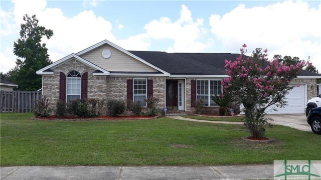 139 Mills Run Drive, Savannah, GA 31405 (MLS #209027) :: The Randy Bocook Real Estate Team
