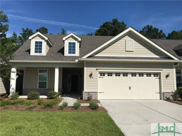 208 Kingfisher Crossing, Pooler, GA 31322 (MLS #209032) :: The Randy Bocook Real Estate Team
