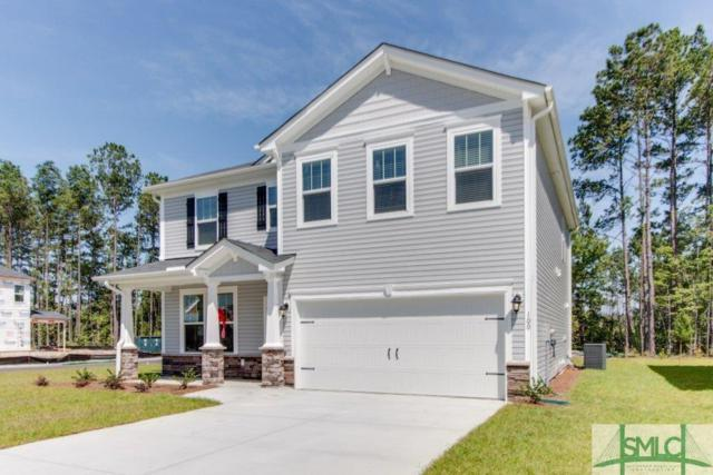 108 Royal Palm Circle, Pooler, GA 31322 (MLS #209035) :: The Randy Bocook Real Estate Team