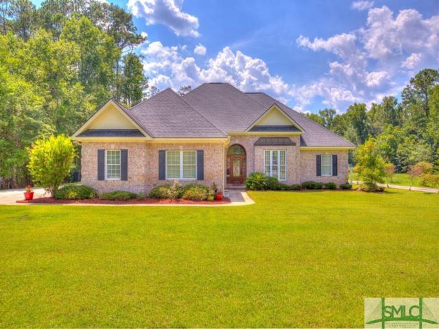 417 Cherry Street, Bloomingdale, GA 31302 (MLS #209036) :: The Randy Bocook Real Estate Team