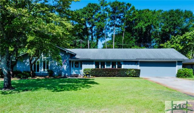 11 Kingsridge Court, Savannah, GA 31419 (MLS #209039) :: McIntosh Realty Team