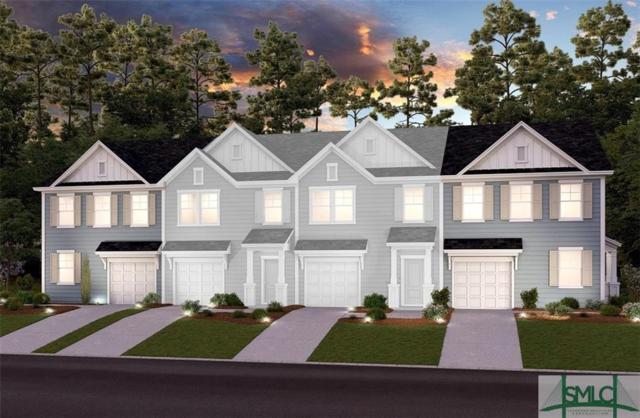 220 Benelli Drive, Pooler, GA 31322 (MLS #209072) :: McIntosh Realty Team