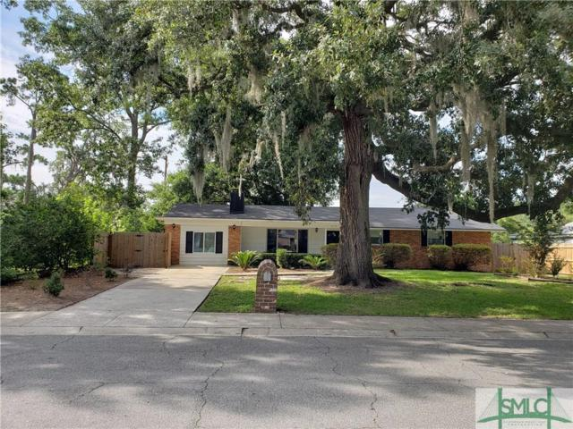 406 Briarcliff Circle, Savannah, GA 31419 (MLS #209093) :: The Randy Bocook Real Estate Team