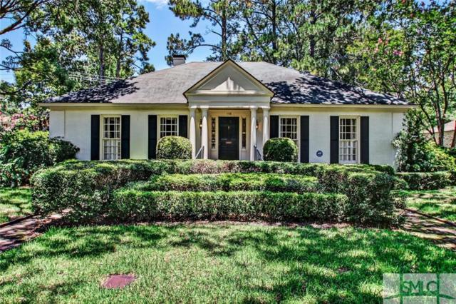 110 E 56th Street, Savannah, GA 31405 (MLS #209116) :: The Randy Bocook Real Estate Team