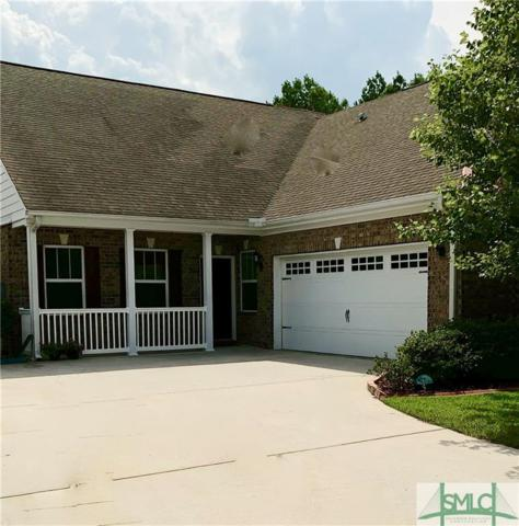 5 Regal Court, Pooler, GA 31322 (MLS #209134) :: The Randy Bocook Real Estate Team