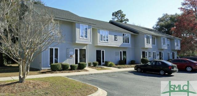 7370 Hodgson Memorial Drive, Savannah, GA 31406 (MLS #209143) :: The Randy Bocook Real Estate Team