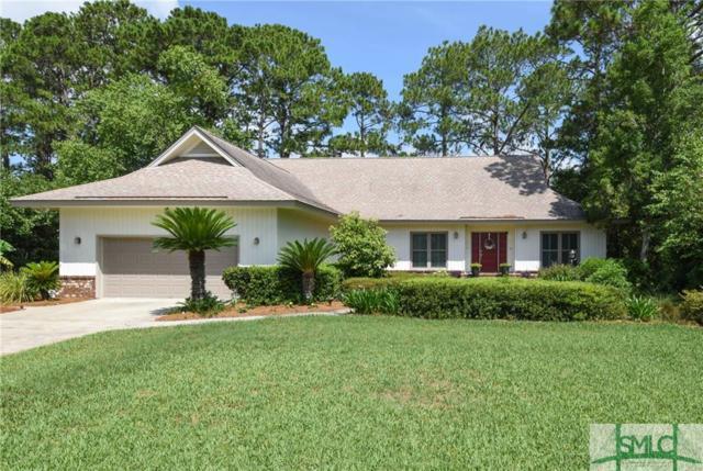 36 Hardee Drive, Savannah, GA 31406 (MLS #209157) :: The Randy Bocook Real Estate Team