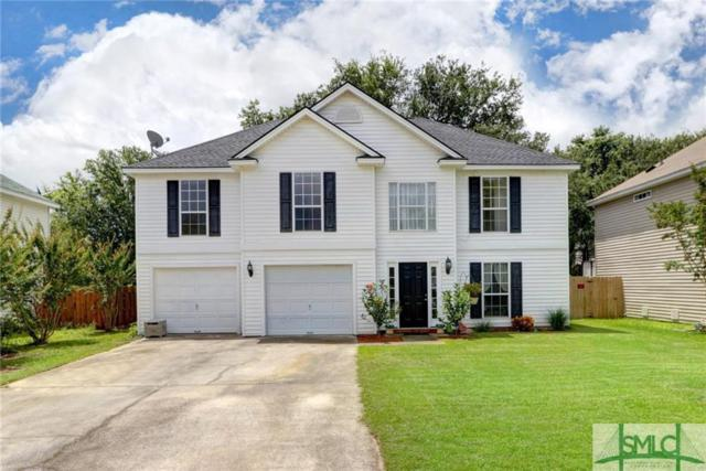 107 Hightide Lane, Savannah, GA 31410 (MLS #209166) :: The Randy Bocook Real Estate Team