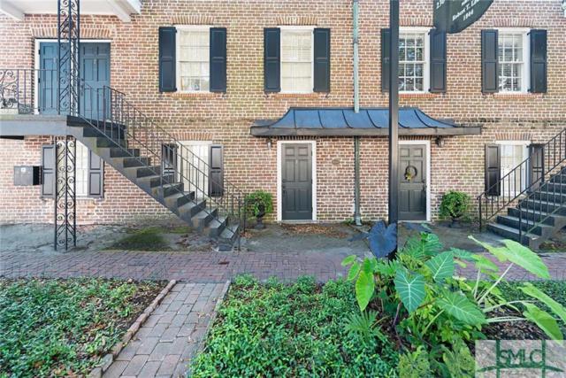 230 Habersham Street, Savannah, GA 31401 (MLS #209175) :: Coastal Savannah Homes