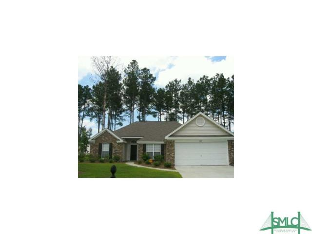 104 Chinese Fir Court, Pooler, GA 31322 (MLS #209179) :: RE/MAX All American Realty