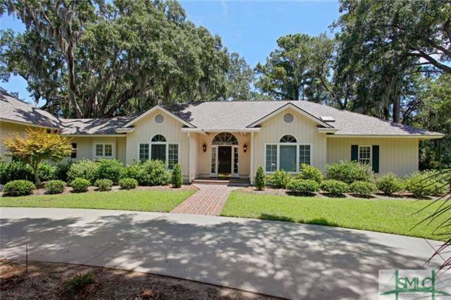 1 Bright Cove Lane, Savannah, GA 31411 (MLS #209183) :: Teresa Cowart Team