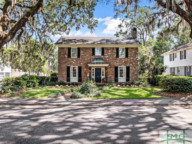 235 Washington Avenue, Savannah, GA 31405 (MLS #209203) :: The Randy Bocook Real Estate Team