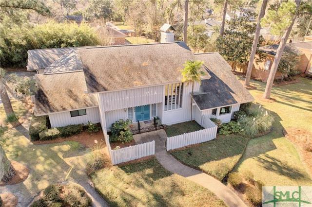 303 Lee Boulevard, Savannah, GA 31405 (MLS #209207) :: Coastal Savannah Homes