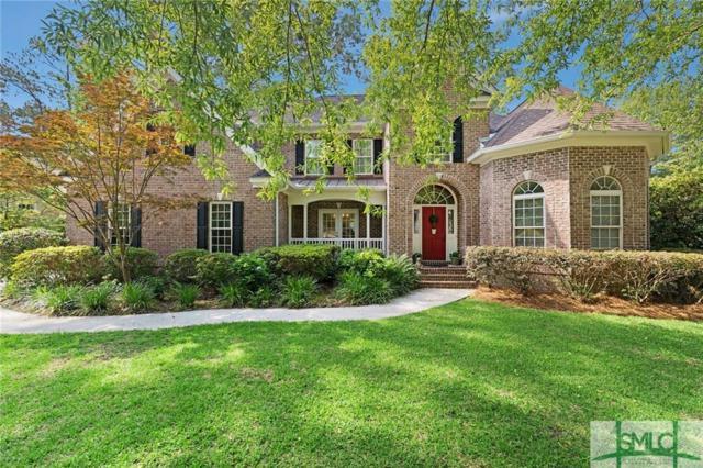 107 Baymeadow Point, Savannah, GA 31405 (MLS #209214) :: Coastal Savannah Homes