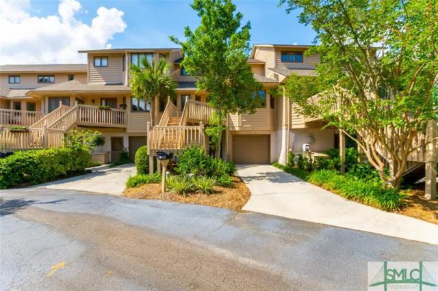 18 Egrets Nest Drive, Savannah, GA 31406 (MLS #209226) :: The Sheila Doney Team
