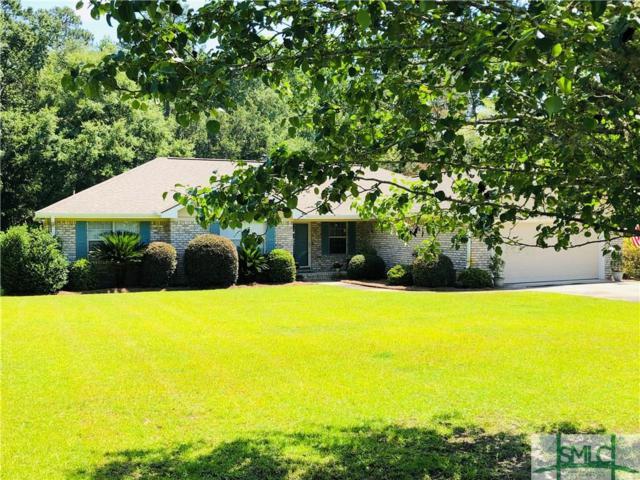 863 Flora Ellen Street, Hinesville, GA 31313 (MLS #209234) :: Teresa Cowart Team