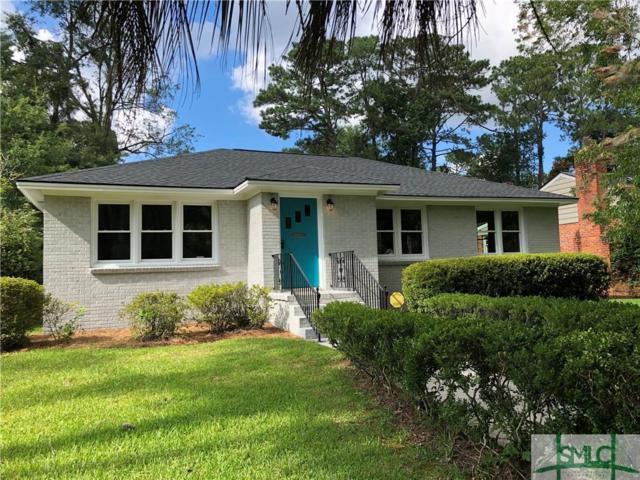 124 E 66th Street, Savannah, GA 31405 (MLS #209293) :: Coastal Savannah Homes