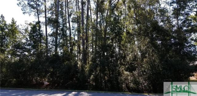 3 Cedar View Drive, Savannah, GA 31410 (MLS #209296) :: Keller Williams Coastal Area Partners