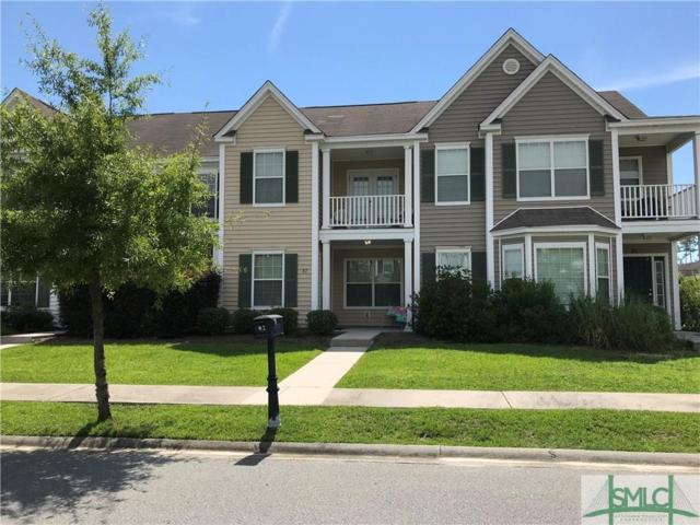 82 Fairgreen Street, Savannah, GA 31407 (MLS #209330) :: Teresa Cowart Team