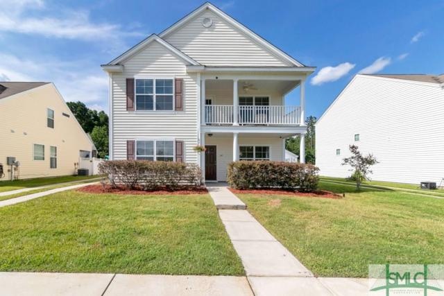 40 Westbourne Way, Savannah, GA 31407 (MLS #209346) :: The Randy Bocook Real Estate Team