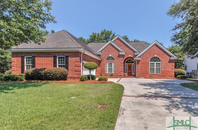 72 White Oak Bluff, Savannah, GA 31405 (MLS #209359) :: Coastal Savannah Homes