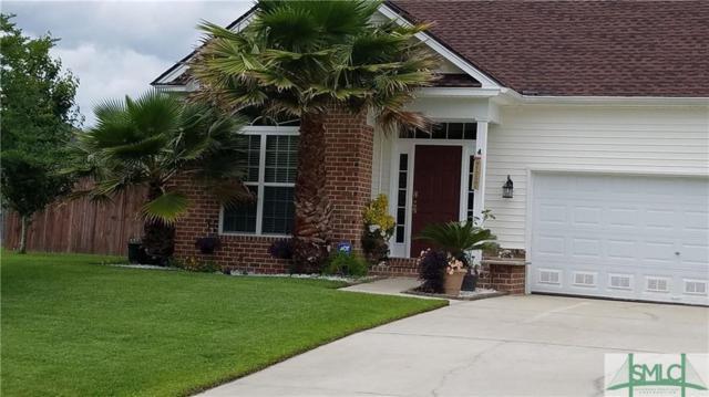 166 Alexander Way, Richmond Hill, GA 31324 (MLS #209378) :: Teresa Cowart Team