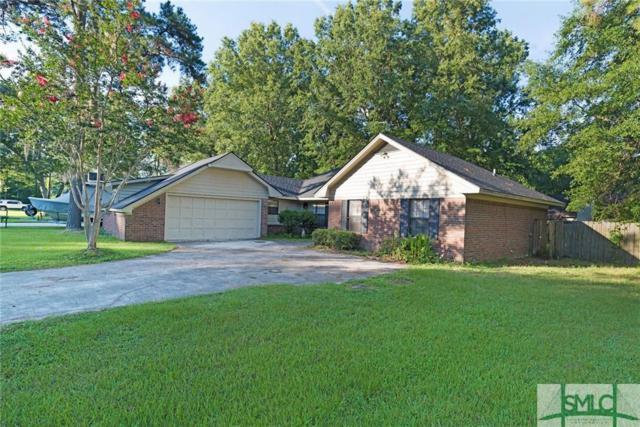 55 Boyd Drive, Richmond Hill, GA 31324 (MLS #209413) :: Teresa Cowart Team