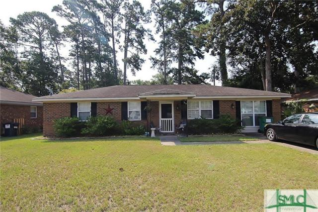 117 Wassaw Road, Savannah, GA 31410 (MLS #209426) :: Heather Murphy Real Estate Group