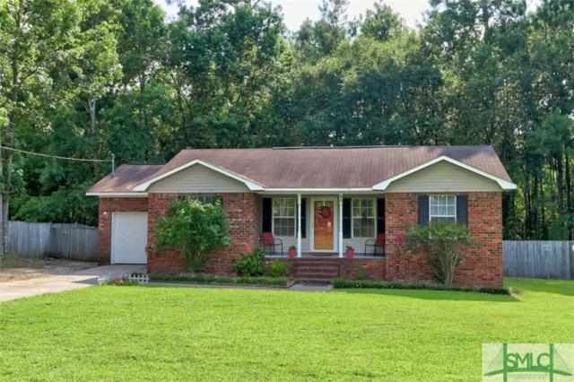 98 Lord Effingham Drive, Rincon, GA 31326 (MLS #209458) :: The Randy Bocook Real Estate Team