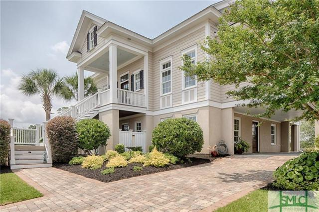 445 Legends Court, Savannah, GA 31401 (MLS #209465) :: Liza DiMarco