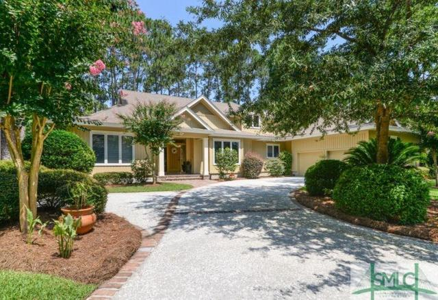 3 Pineside Lane, Savannah, GA 31411 (MLS #209500) :: Teresa Cowart Team