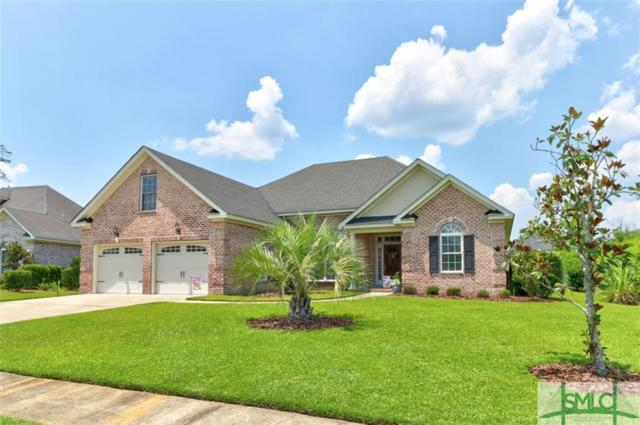 12 Bluegrass Lane, Savannah, GA 31405 (MLS #209531) :: Coastal Savannah Homes