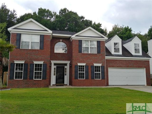 65 Shady Hill Circle, Richmond Hill, GA 31324 (MLS #209541) :: Teresa Cowart Team