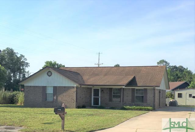 700 Waterfield Drive, Hinesville, GA 31313 (MLS #209569) :: Coastal Savannah Homes