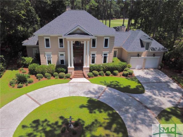 1 Deer Creek Lane, Savannah, GA 31411 (MLS #209586) :: The Sheila Doney Team