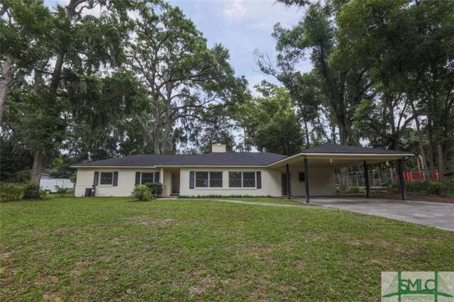 8712 Hurst Avenue, Savannah, GA 31406 (MLS #209587) :: Coastal Savannah Homes
