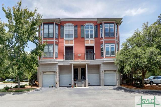 1711 Whitemarsh Way, Savannah, GA 31410 (MLS #209590) :: Teresa Cowart Team