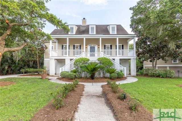 3 Sapphire Island Road, Savannah, GA 31410 (MLS #209594) :: Liza DiMarco